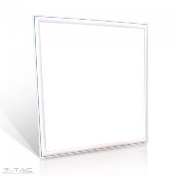 V-Tac 60x60 45W Nagyméretű LED Panel Természetes Fehér 60246 60256 60286