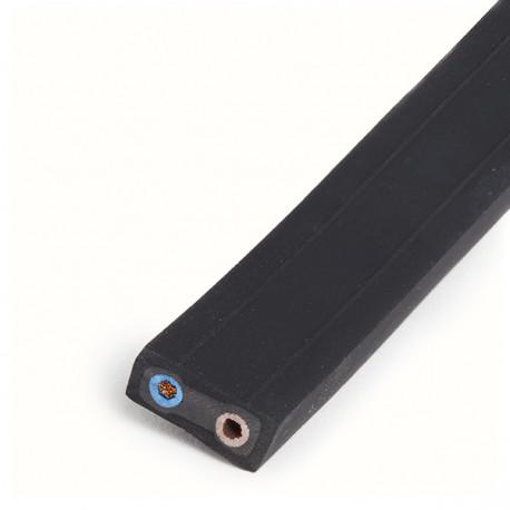 Izzósor Lapos Kábel 25 Méter Foglalat Nélkül Tronix Belt Light IP44 BL-25M