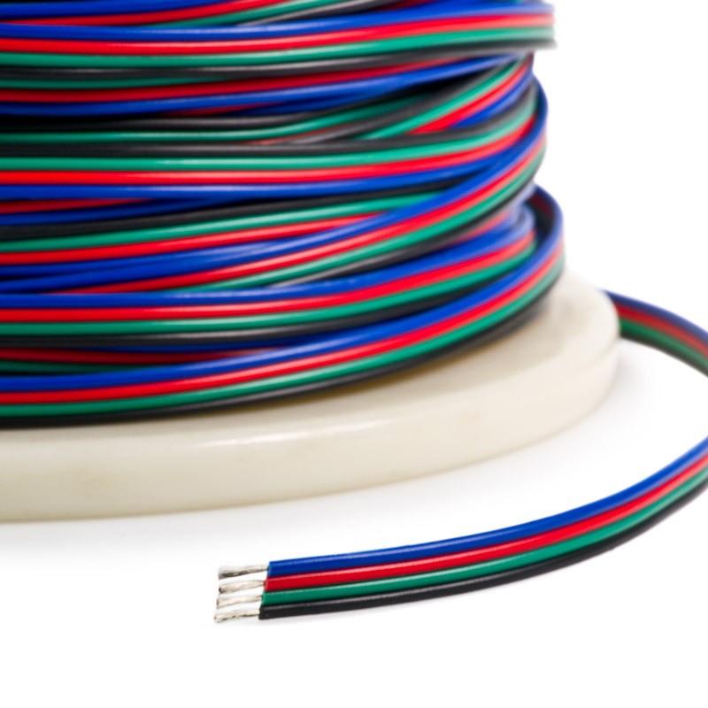 RGB kábel LCAB-RGB