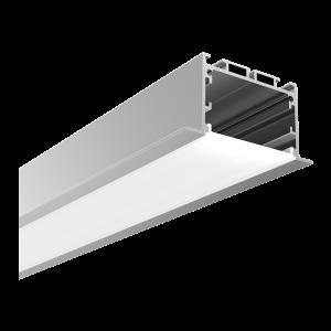 LED szalag alu profil
