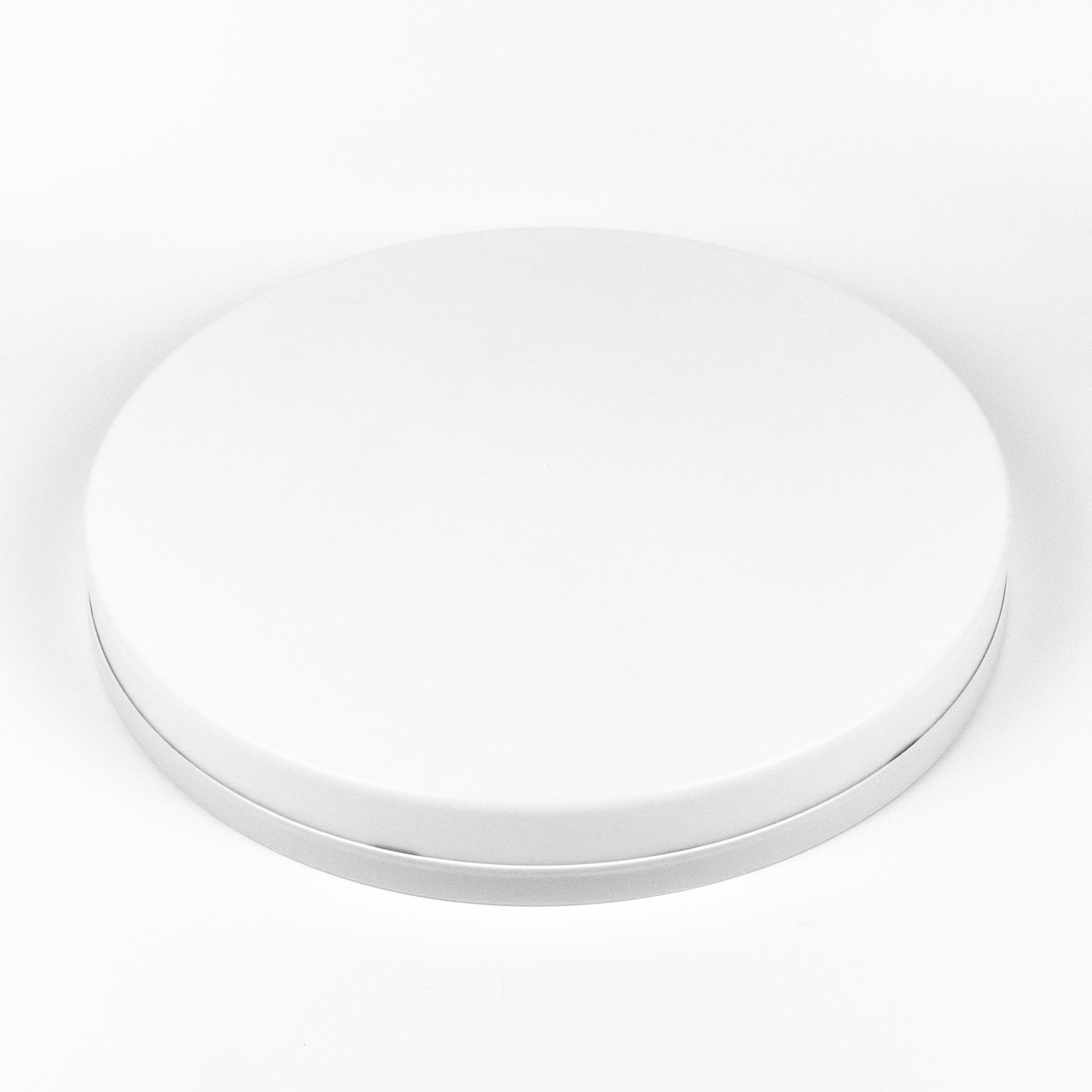 LED Panel Click Perem Nélküli Falon Kívüli 48W Kör Természetes Fehér 5600LM LPA-FK48KNGK