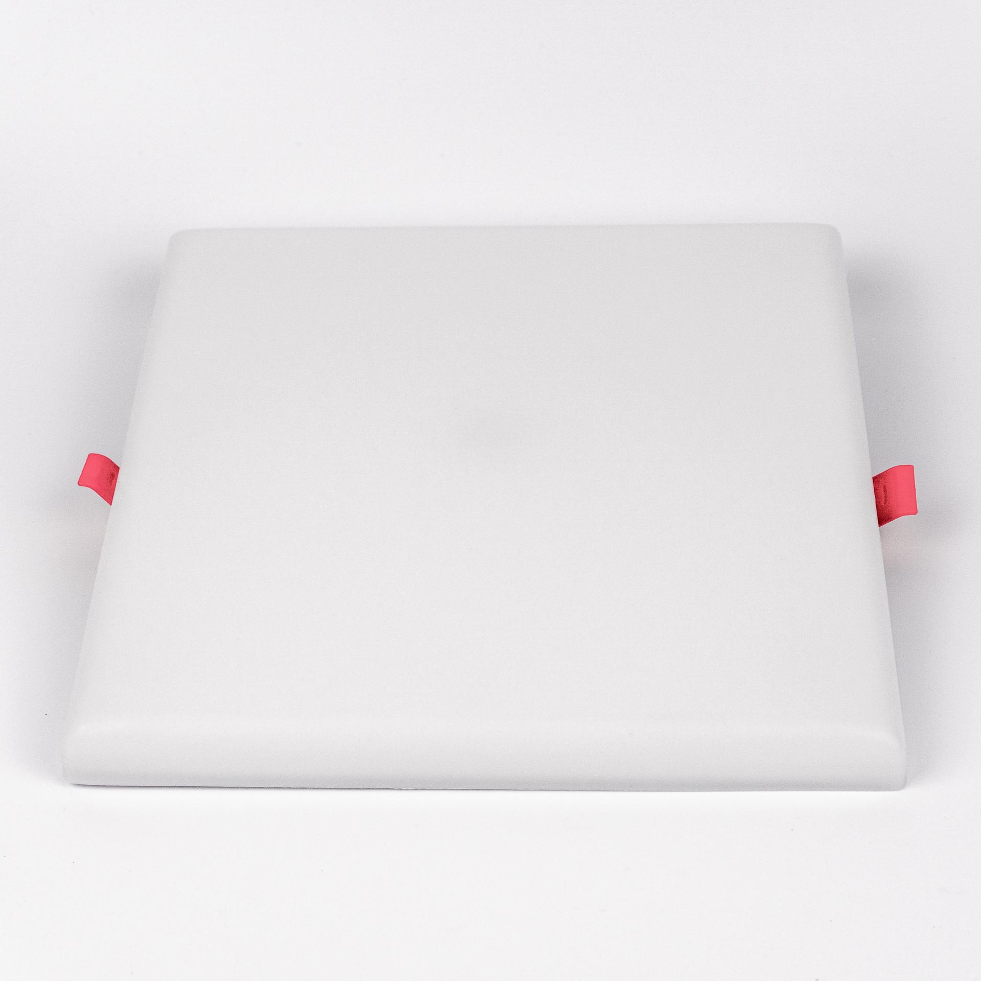 LED Panel Prémium Perem Nélküli Süllyeszthető 36W Négyzet Természetes Fehér LPA-VPR36N