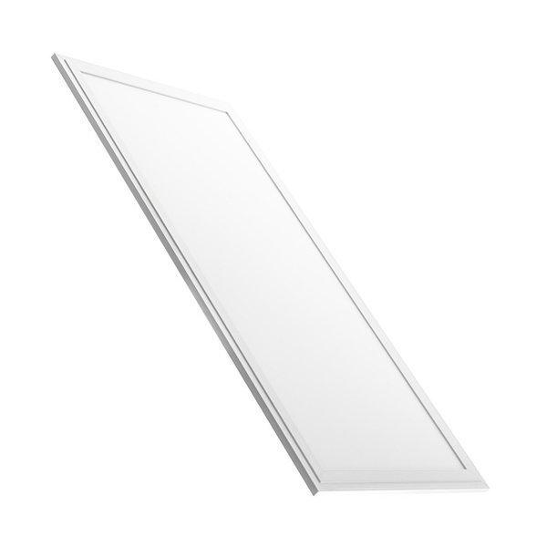 Optonica 45W 120x30 Nagyméretű Vibrálásmentes LED Panel Természetes Fehér OT2376