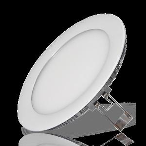 Süllyeszthető LED panel